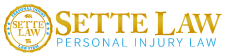 Sette Law Logo